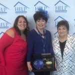 Woman of the Year with HELP of Southern Nevada